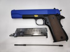 m1911 A1 Gas Airsoft Pistol